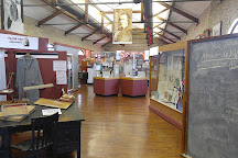 Atchison County Historical Society Museum, Atchison, United States