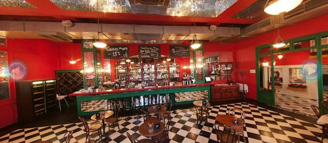 Jean-Jacques Cafe