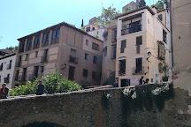 Casa de Zafra, Granada, Spain