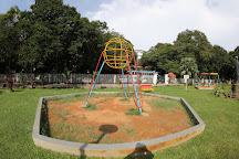 Subhash Park, Kochi (Cochin), India