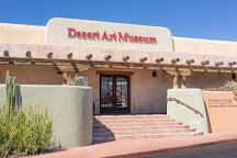Tucson Desert Art Museum, Tucson, United States