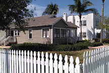 Spady Cultural Heritage Museum, Delray Beach, United States