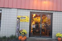 BAKE! at Zingerman's Bakehouse, Ann Arbor, United States