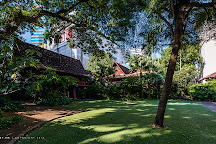 Kamthieng House Museum (The Siam Society), Bangkok, Thailand