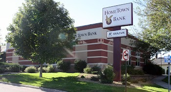 HomeTown Bank Payday Loans Picture