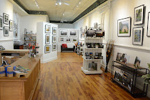 River Bend Gallery, Galena, United States