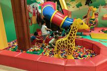 Legoland Discovery Center Tokyo, Minato, Japan
