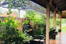 IMAN Intuitive Bodywork & Spa, Ubud, Indonesia