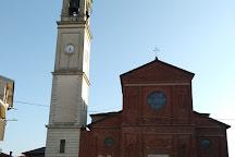 Chiesa di S. Vittore, Lainate, Italy