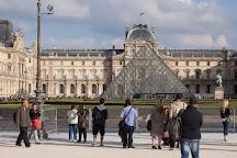 Auditorium du Louvre, Paris, France