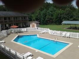 Americas Best Value Inn Canton Nc Map North Carolina Mapcarta