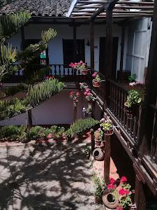Casona Del Rosario 8