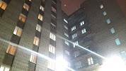 Общежитие No 19 ТПУ, улица Усова на фото Томска