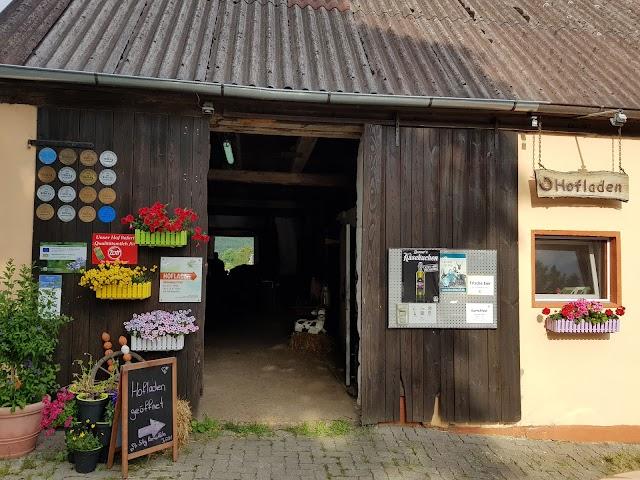 Brauerei-Gasthof Kundmueller