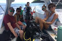 Penida Dive Adventure, Nusa Penida, Indonesia