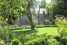 Maison de Jean Cocteau, Milly-la-Foret, France