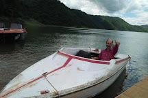 Umiam Lake, Shillong, India