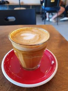 Peloton Espresso oxford