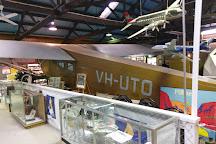 Sir Reginald Ansett Transport Museum, Hamilton, Australia