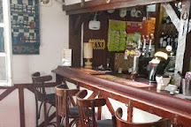 Horseshoe Pub, Marbella, Spain