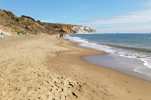 Yaverland Beach, Sandown, United Kingdom