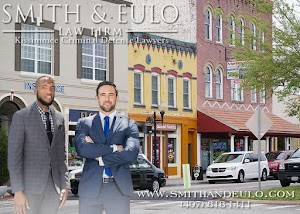 Smith & Eulo Law Firm: Kissimmee Criminal Defense Lawyers