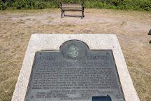 Fort Holmes, Mackinac Island, United States