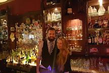 Albers Bar, Hamburg, Germany