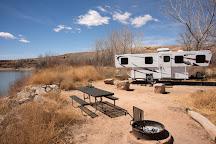 Sand Island Campground, Bluff, United States