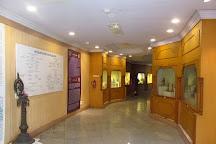 AP State Museum, Hyderabad, India