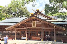 Sarutahiko Shrine, Ise, Japan