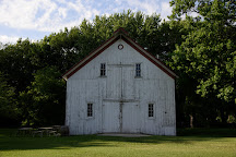 John R. Park Homestead & Conservation Area, Harrow, Canada
