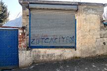 Sofraz Ruins, Adiyaman, Turkey