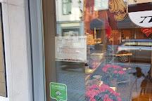 Chocolaterie Spegelaere, Bruges, Belgium