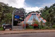 Planetário UFG, Goiania, Brazil