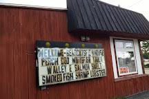Bearcat's Fish House, Algoma, United States