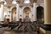 Cattedrale di San Giovanni Battista, Ragusa, Italy