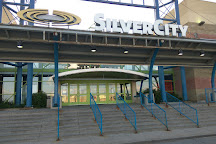 SilverCity Burlington Cinemas, Burlington, Canada