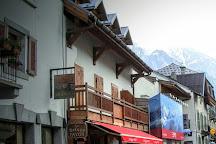 Le Refuge Payot, Chamonix, France