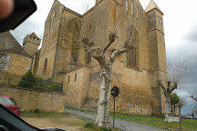 L'Abbaye de Saint-Avit-Senieur, Saint-Avit-Senieur, France