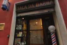 Antica Barbiera Peppino, Rome, Italy