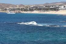 Playa El Tule, Cabo San Lucas, Mexico