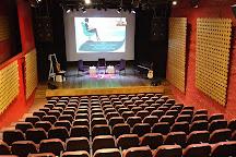 Centro Cultural CEEE Erico Verissimo, Porto Alegre, Brazil
