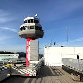 Airport  Klagenfurt Flughafen