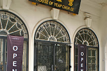 The House of Yeap Chor Ee, Penang Island, Malaysia