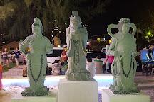 Penang Avatar Secret Garden, Tanjung Bungah, Malaysia