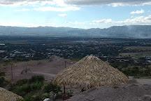 Cerro De La Cruz, Jinotega, Nicaragua