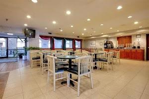 Americas Best Value Inn Suites St Charles Louis