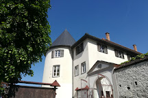Vrbovec Castle & Museum, Nazarje, Slovenia