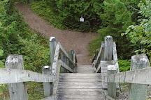 Straits State Park, Saint Ignace, United States